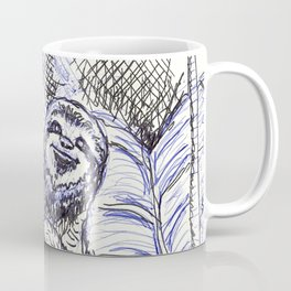 sweet sloth Coffee Mug