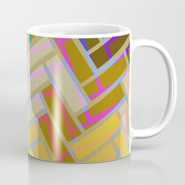Fill In The Blank Colors Coffee Mug