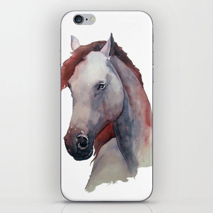 Horse #6 iPhone Skin