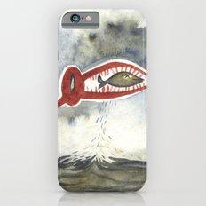 Red Bird Slim Case iPhone 6s