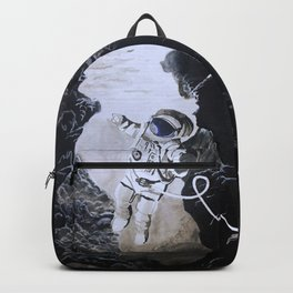 The Unkown Backpack