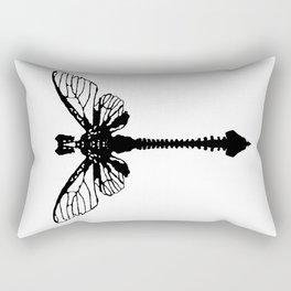 Paul Perez Logo Rectangular Pillow