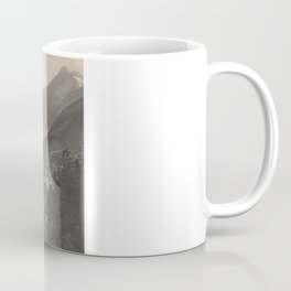 Old Swiss Mountain Litho Coffee Mug
