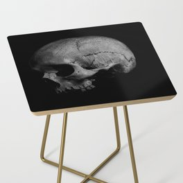 Left for Dead Side Table