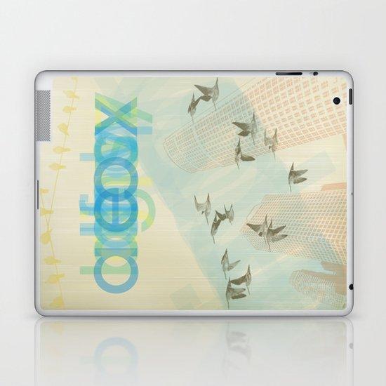 eox Laptop & iPad Skin