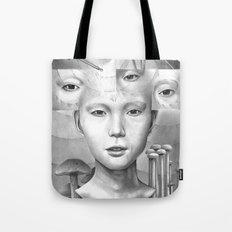 anthem for a seventeen year old series n2 Tote Bag