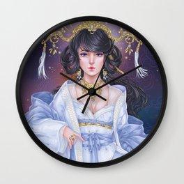 Night-fly Wall Clock