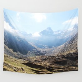 French Pyrenees 08 Wall Tapestry