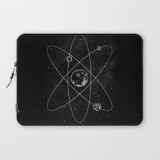 Atom Laptop Sleeve