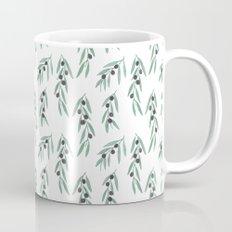 The Olive Pattern Mug
