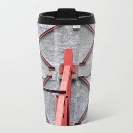 4X  Travel Mug