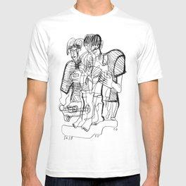 20170209 T-shirt