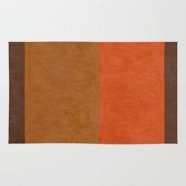 Shades of Brown Rug