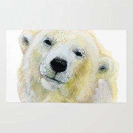 Polar Beary Rug