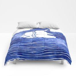Nereid XXI Comforters