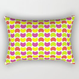 Hob Nob Citrus 5 Rectangular Pillow