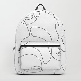 Beauty Portraits Backpack