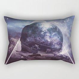 Non Plus Ultra Rectangular Pillow