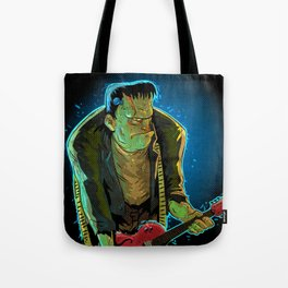 Riffenstein Tote Bag
