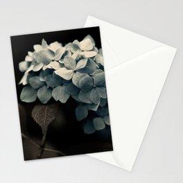 Dark Blue Stationery Cards