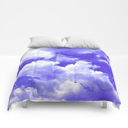 Heavenly Visions Comforters