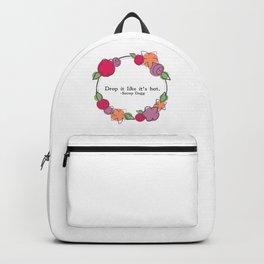 Floral - Drop It Backpack