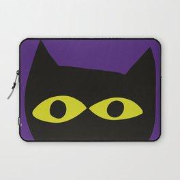 serge-pichii-cat--0170 Laptop Sleeve