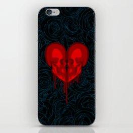 Eternal Valentine iPhone Skin