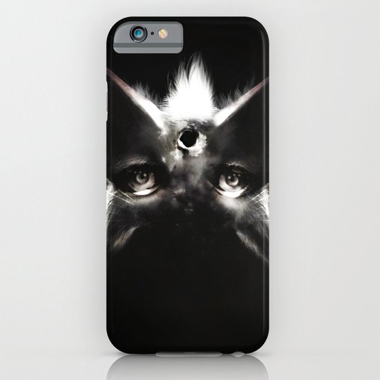 Tristan iPhone & iPod Case