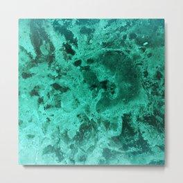 Malachite Dream #1 #gem #decor #art #society6 Metal Print