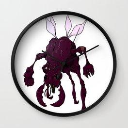 Brigitte Samson Wall Clock