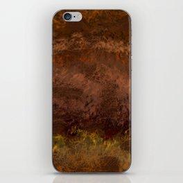 The Venusian Clouds iPhone Skin