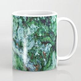 Surface tension Coffee Mug