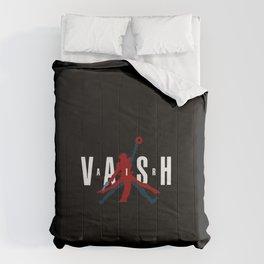 Air Vash Comforters