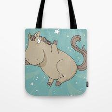 Super Horse: Yay! Tote Bag