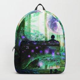 Forest Orb Backpack