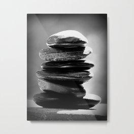 cairn Metal Print