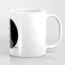 Solar Elipses II Coffee Mug