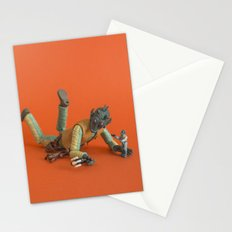 Greedo Shot First Stationery Cards