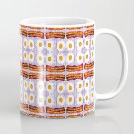 psicodic eggs and bacon Coffee Mug