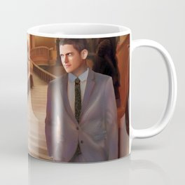 Ready to Honey Pot Coffee Mug