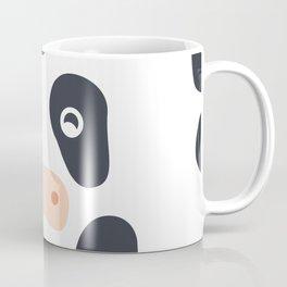 Cow Cow Coffee Mug