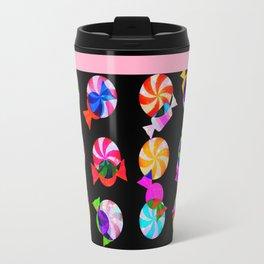 Candy Drop Travel Mug