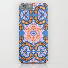 Kaleidoscope #3 iPhone 6s Slim Case
