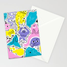 All party! Stationery Cards