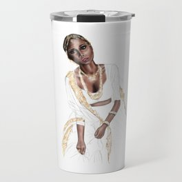 Bollywood love Travel Mug