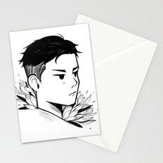 Otabek Stationery Cards