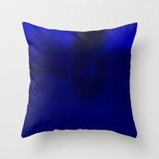 Gambian Light Throw Pillow