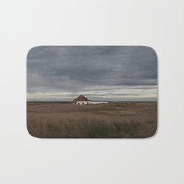Barn Bath Mat