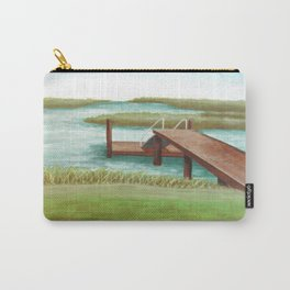 Dock Carry-All Pouch
